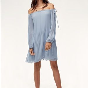 Aritzia Raison Dress